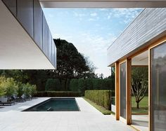 Further Lane House by Tod Williams Billie Tsien Architects | Daily Icon
