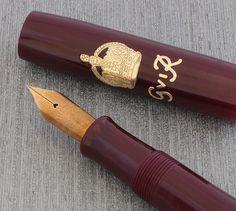 Accueil | Penarte - Fine Vintage Pens