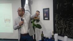 Imparte Consejo Ciudadano taller a medios sobre los malos hábitos en el consumo de alcohol...