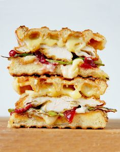 17 Mouthwatering Grilled Cheese Recipes From Grilled Cheese Social - Style Me Pretty Living