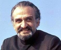 I got You are... Roger Delgado's Master! in Which Master are you?  at http://www.radiotimes.com/news/2015-12-23/doctor-who-which-master-are-you