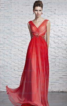 2014-long-red-in-stock-evening-prom-dress-lfyak0219--6347-6.jpg (748×1185)