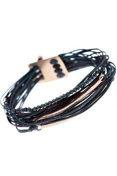 We just love simple but sophisticated designer pieces ❤️ #jewellery #bracelets #newone #designer #greece