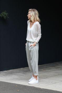 Loungewear /