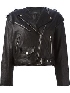 Isabel Marant chaqueta biker