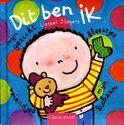 Dit ben ik - Uk en Puk - Voorleesboek. Dit ben ik