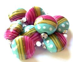 Pretty-Little-Things by nelliemae, via Flickr