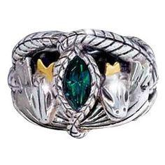 Ring Of Aragorn