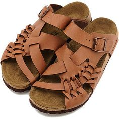 Which Women S Walking Shoes Are The Best Refferal: 2418966999 Leather Sandals, Shoes Sandals, Dress Shoes, Women Sandals, Birkenstock Sandals, Mississippi, Mens Slippers, Ankle Straps, Huaraches