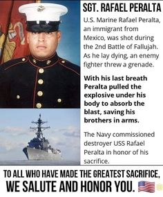 LEGAL immigrant** even if he wasn't, (which he had to be if he was in the army) thank you for your service sir❤ Military First, Military Life, American Pride, American History, Once A Marine, Marines Girlfriend, Military Photos, Real Hero, American Soldiers