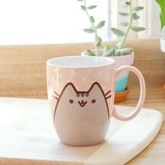 #coffee time with our pal Pusheen  #coffeetime #pusheen #catsofinstagram #instagood #pinterest #love #cats #kitty #meow #catstagram #2017 #Monday #caffeine #fun #igdaily #igers #instadaily #picoftheday #photooftheday #cat #Melbourne #Australia #perth #Brisbane #sydney