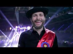Come Musica LIVE2184 videobackwall - YouTube