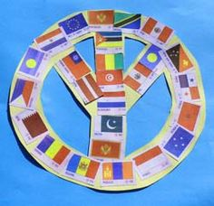 International Day of Peace: Books and Crafts for Kids — Faith Seeker Kids