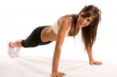 Tonifica tu cuerpo día a día,  con estos ejercicios.