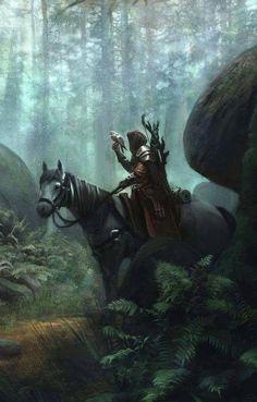 Ranger 's apprentice Arya Stark, Fantasy Story, Fantasy Male, High Fantasy, Sci Fi Fantasy, Fantasy Warrior, Medieval Fantasy, Fantasy World, Fantasy Artwork