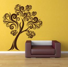 Tree Decal