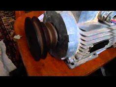 380 в 220 без потери мощности и без конденсаторов - YouTube