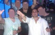 La presión social obliga al PP a tomar medidas contra los gestos fascistas | Comunidad Valenciana | EL PAÍS