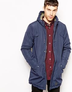 Discover the latest fashion and trends in menswear and womenswear at ASOS. Shop this season's collection of clothes, accessories, beauty and more. Latest Outfits, Latest Fashion Clothes, Fashion Outfits, Asos Online Shopping, Parka, Raincoat, Women Wear, Jackets, Beauty