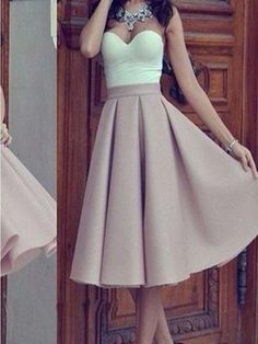 Strapless sweetheart unique mismatched simple homecoming prom gown dre – LoverBridal Dresses Near Me, Dresses Short, Dresses For Teens, Formal Dresses, Unique Homecoming Dresses, Unique Dresses, Cheap Dresses, Graduation Dresses, Bridesmaid Dresses