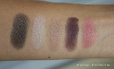 Dior 5 Couleurs Skyline Couture Colours & Effects Eyeshadow Palette #806…