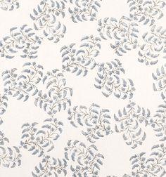 Pea Pods Blue on White   Prints   Fabrics   Robert Kime Ltd.   Antiques   Fabrics   Wallpapers   Furniture   Lighting   Carpets   Accessories  