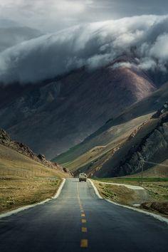 Tibet road trip | by Coolbiere. A.