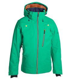 Splash Jacket