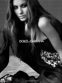 Dolce & Gabbana S/S 1999