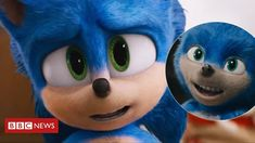 Sonic The Hedgehog gets 'glow up of the century' Sonic movie: New trailer show redesigned hedgehog after fan backlash Hedgehog Movie, Sonic The Hedgehog, Ben Schwartz, Tika Sumpter, The Glow Up, The Sonic, Film Base, Comedy Films