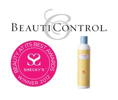 We are pleased to announce that BeautiControl's BC Spa for Baby Gentle Hair & Body Wash has received Shecky's 2012 Beauty at its Best Award for Best Baby Product! During bath time, nurture and preserve the delicateness of your little one's skin in the soothing, easy-rinsing, tear-free formula of BC Spa for Baby Gentle Hair & Body Wash. Enhanced with vitamins A, E and B5, and chamomile and lavender extracts, your angel's skin will be enriched and healthy like never before. #BeautiControl