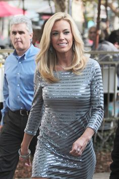 Kate Gosselin is Extra sexy