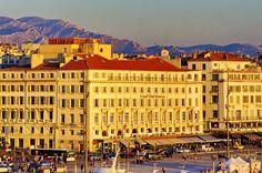https://flic.kr/p/w3MBV5 | Marseille 2014 - 264 à Marseille les montagnes ne sont jamais loin