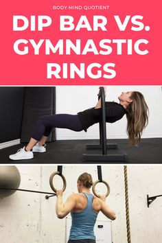 Toning Workouts, Fun Workouts, Skinny Fat Workout, Calisthenics Workout For Beginners, Muscle Gain Workout, Gymnastic Rings, Dip Bar, Health And Wellness Coach, Home Exercise Routines