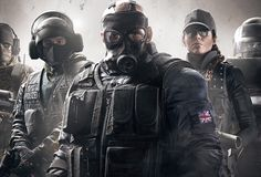 Here's When To Expect 'Rainbow Six Siege' Upcoming DLC Packs : TECH : Tech Times