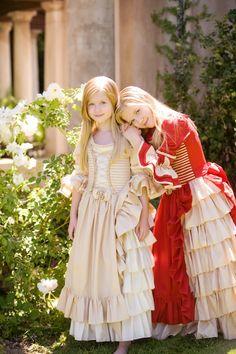 Romeo and Juliet Dress - PinkPrincess.com