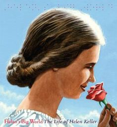 Helen's Big World: The Life of Helen Keller by Doreen Rappaport. Save 32 Off!. $12.23. Author: Matt Tavares. 48 pages. Publisher: Hyperion Book CH (October 16, 2012)