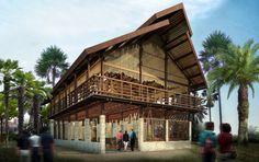 Waisai adalah sebuah kafe yang berada di tepi laut Pantai Waisai Tercinta (WTC) di Kepulauan Raja Ampat.
