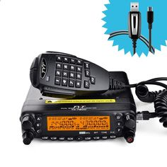 Buy 2018 Newest Version Full Duplex Cross Repeat TYT Dual Band Radio Station with Cable and Software Radios, Talkie Walkie, Software, Two Way Radio, Ham Radio, Brand Names, Repeat, Ali, Trends