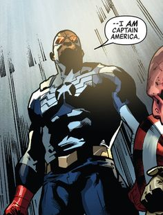 "All-New Captain America #3 (2015) "" written by Rick Remender art by Stuart Immonen, Wade Von Grawbadger, Marte Gracia, & Dono Sanchez Almara """