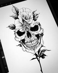 Drawing Tips tattoo drawing