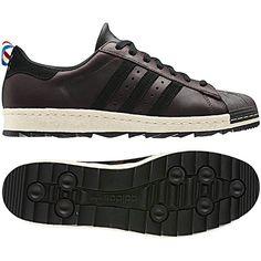 adidas Men s Superstar 80s Ripple Shoes  28d78172b