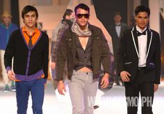 Fresh Off The Runway: Affordable And Trendy Men's Fashion