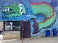 arte de rua - São Paulo  Brazil