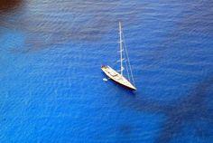 Agean Sea, by small boat charter (Turkey, Greece)---con los ninos.