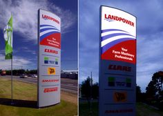 mactac films-adhesifs-communication-visuelle-MACal-9700-Pro-MACal-9800-Pro-LANDPOWER-sign-day-night-Signtech-The-Signmasters-Ltd-New-Zealand