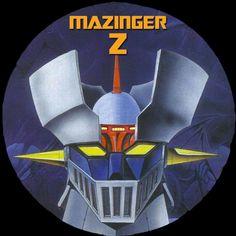 Mazinger Z: Algunas fotos.