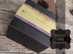 My Newest Addiction Beauty Blog reviews the Tatcha Gold Collection.  See what she thinks by clicking the picture.