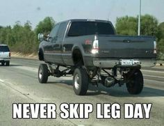 #laughingfit #training #exercise #gym #humor #legday
