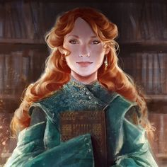 Shallan by Alex Allen on Artstation.  Client Work: Shallan from 'The Way of Kings' by Brandon Sanderson.